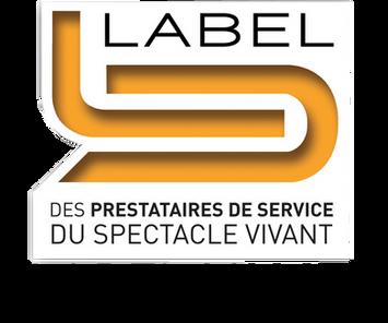 ArScénique, entreprise labellisée du Label des Prestataires du spectacle