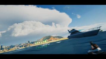 Jet-Ski Racing