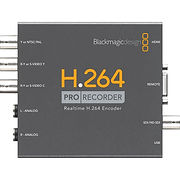 BLACKMAGIC H264