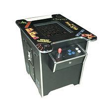 Table jeux années 80