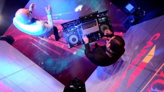 BlindTest DJ