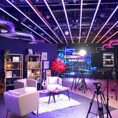 Le salon PARIS AUDIO VIDEO SHOW réalisé en 100% digital au tout nouveau Rooftop Studio by ArScénique