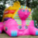 Toboggan Sphinx
