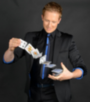 Magician | Hire | London, Surrey, Essex, UK & Worldwide