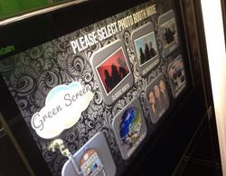 Photobooth Hire - Greenscreen Dream