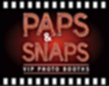 Paps & Snaps Photo Booths