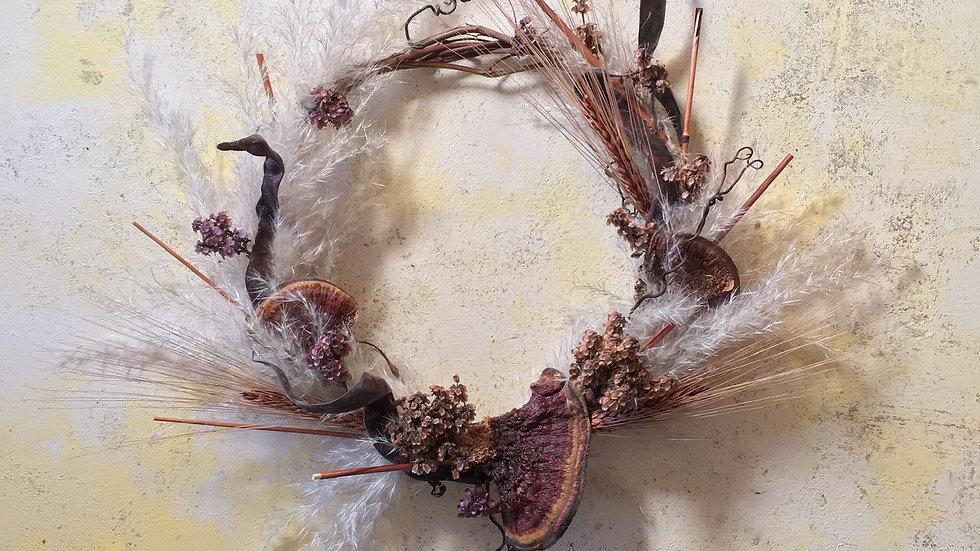 Shroom Wreath