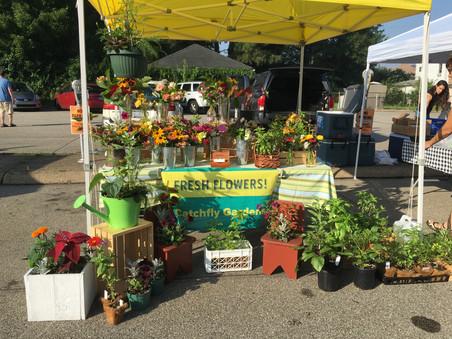 Swissvale Farme's Market