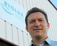 Pierrre Combroux, PDG de Bioluz, témoigne :