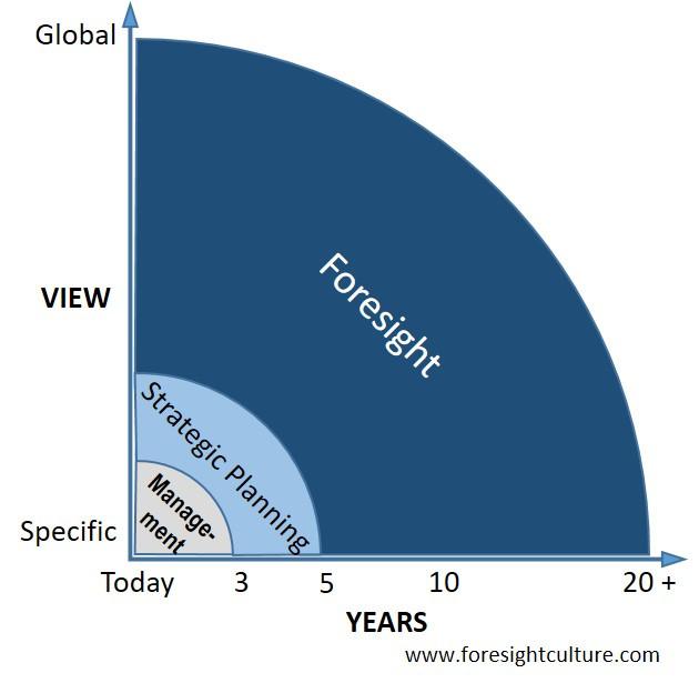 Foresight culture
