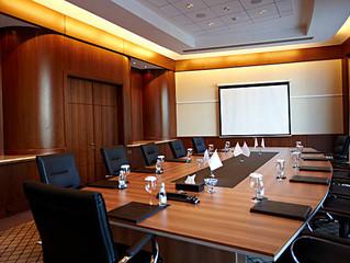 Nouvelle activité 2021 : conseil en gouvernance
