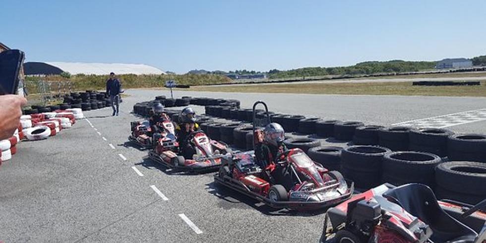 MJF - Tur til Adrenalinparken