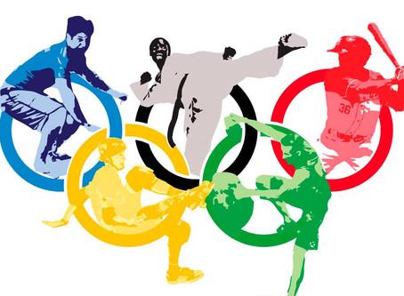 #VocêSabia? Tem estreia de esportes olímpicos na área!