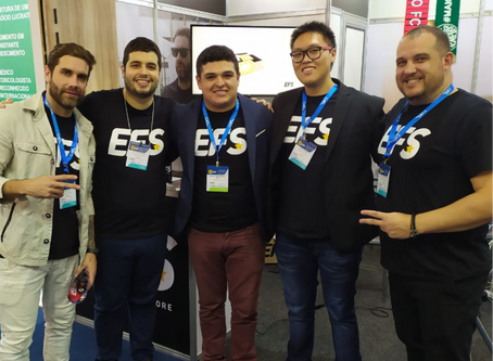EFS | Sucesso na ABF Expo 2019!