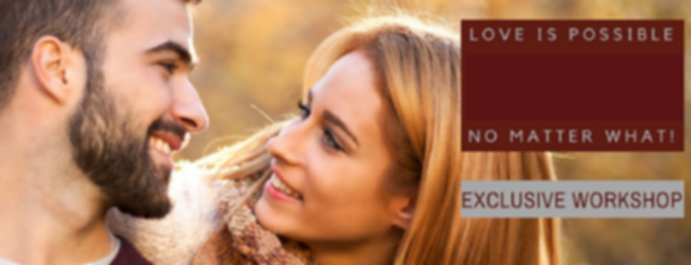 Singles webinar to attract your soulmate