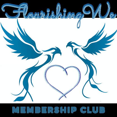 Flourishing We Club (3-Day Trial)
