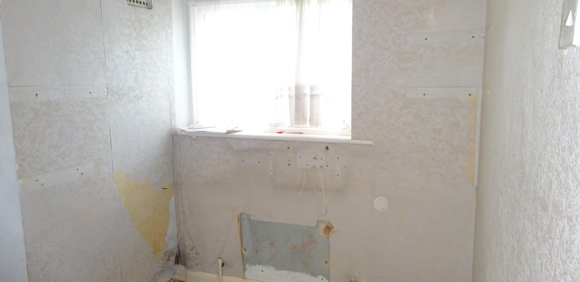 Bedroom (Before)