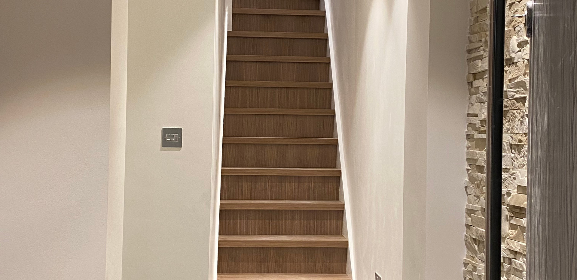 New Staircase Design