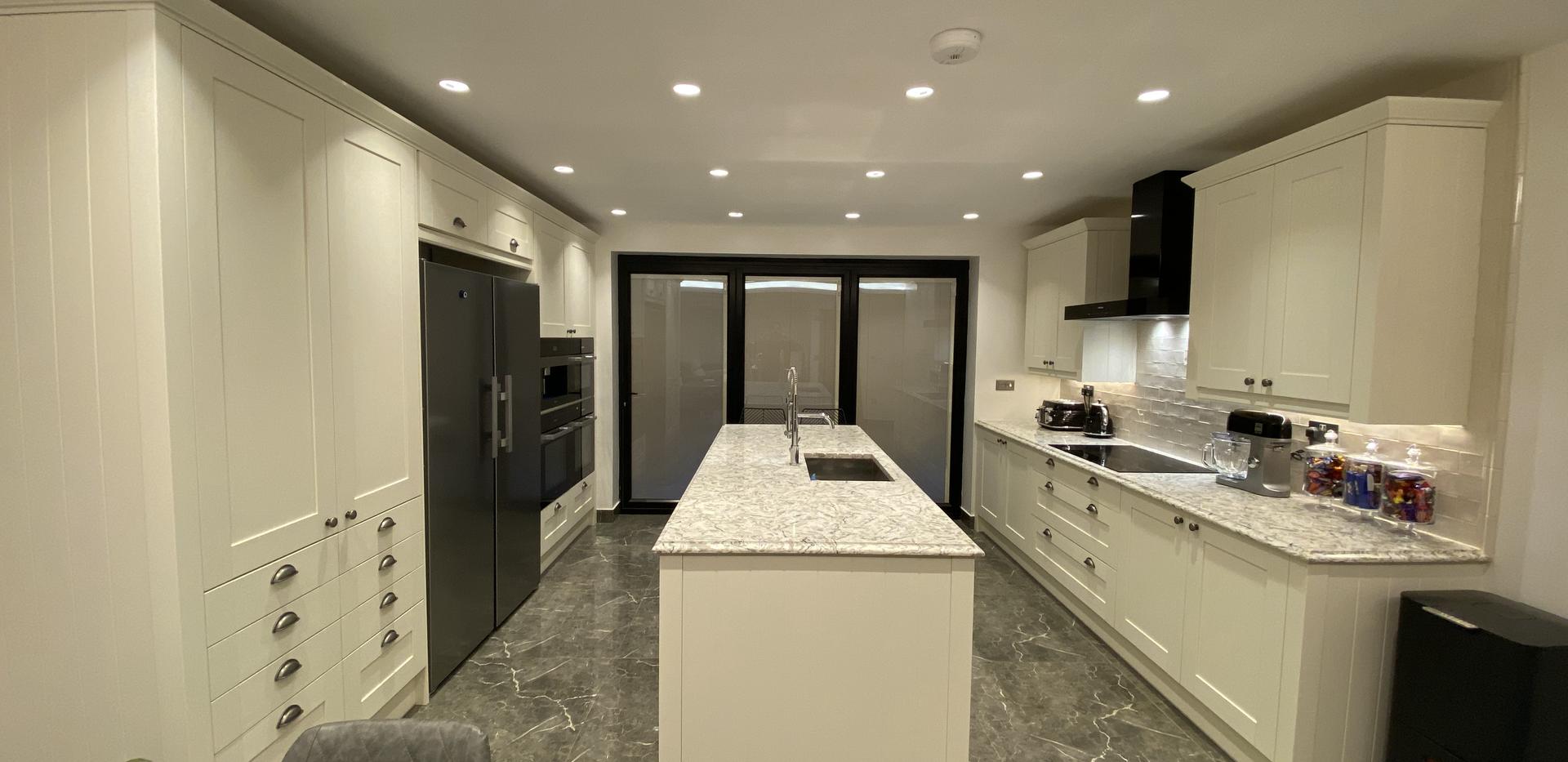 Kitchen (After)