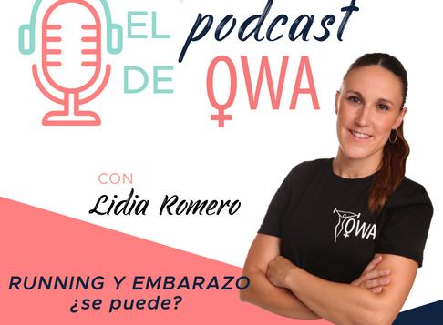 EL PODCAST DE OWA: Running y Embarazo