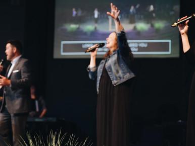Pray Boldly - 7.3.20