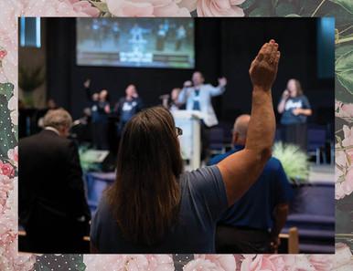 Pray for Deliverance - 11.13.20