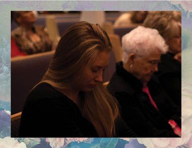 Pray in Jesus' Name - 2.12.21