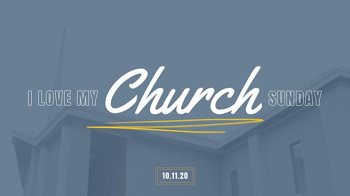 I Love My Church Banner For Website (192