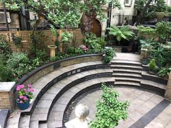 Vestry Garden