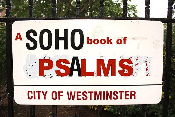 A Soho Book of Psalms