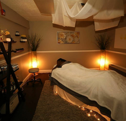 9th Cloud Massage Therapy