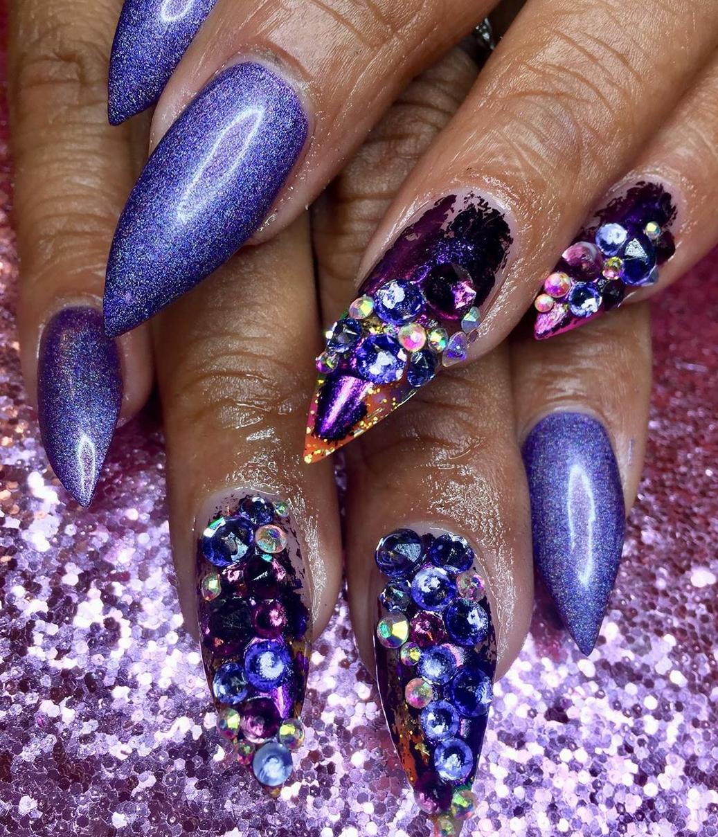 Theresa Do My Nails