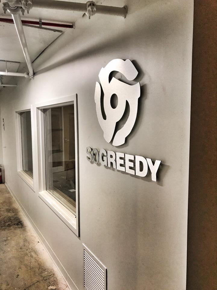 So Greedy