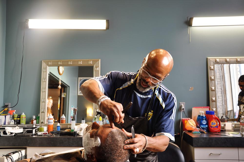 2 Kings Barber Shop