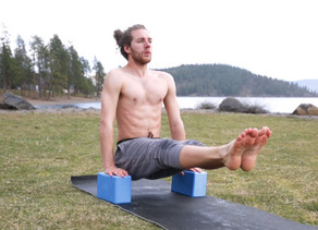 Yoga Blocks for your Fitness Routine