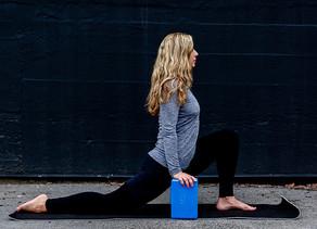 Post Run Yoga Stretching Routine