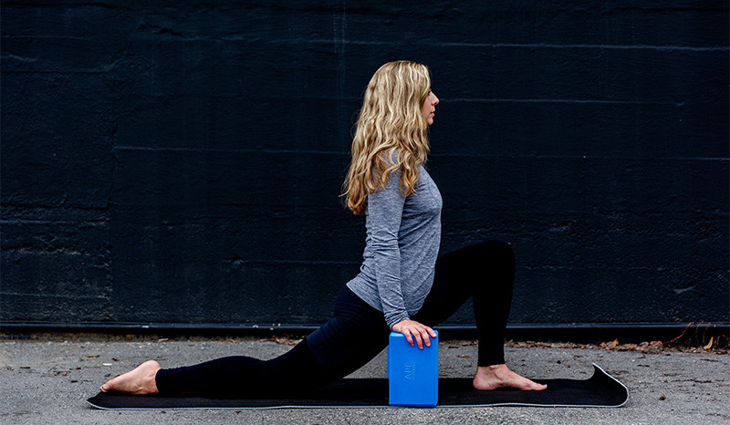 Yoga Sequence for Runners