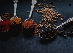 Anti-Inflammatory Spices for Everyday Use