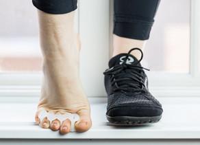 Basic Foot Care
