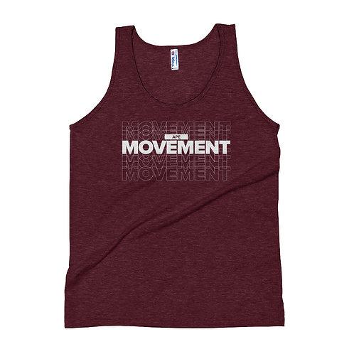 Men's Ape MOVEMENT Tank