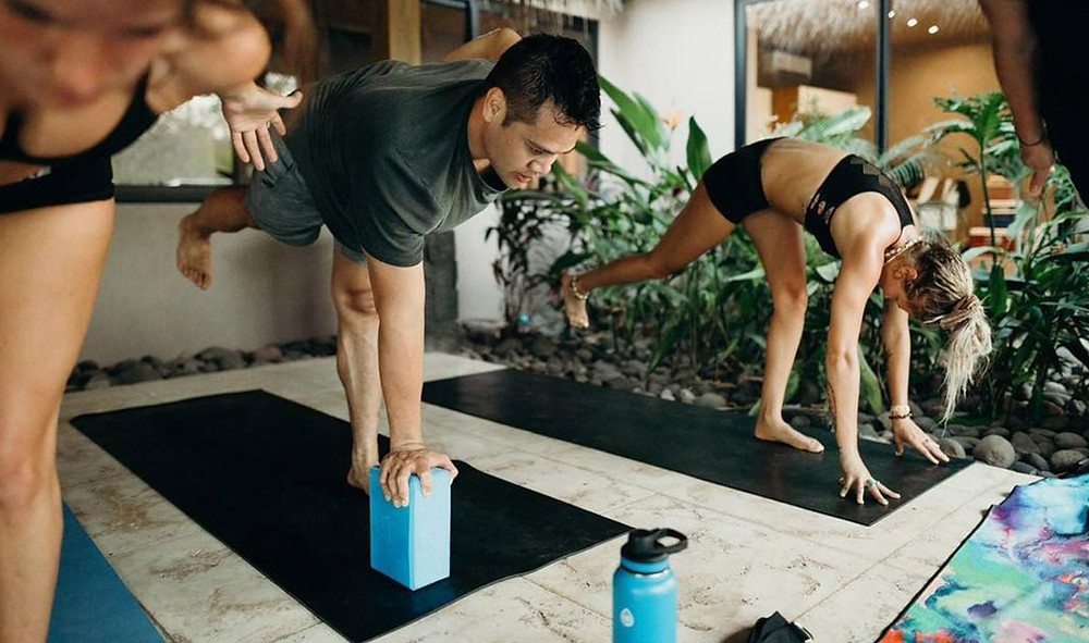best yoga blocks 2020