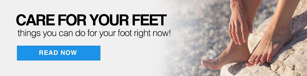 primal foot care