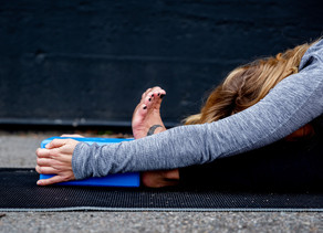 10 Ways to Use Yoga Blocks