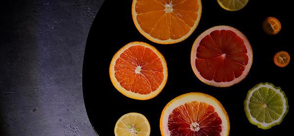 fruit and fascia