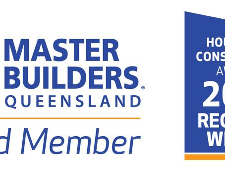 Master Builders Achievements!