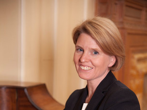 Interview with Ms. Lucy Greenwood, Arbitrator and Counsel in Arbitration