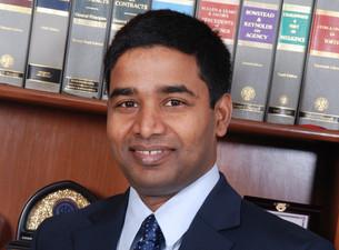 Interview with Mr. Dharmendra Rautray, Partner, Kachwaha & Partners