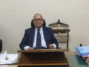 Interview with Justice A.K. Patnaik - Former Judge, Supreme Court of India - Arbitrator