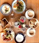 Frühstück|Brunch
