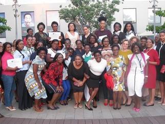 Angola Story: A Journey of Purpose